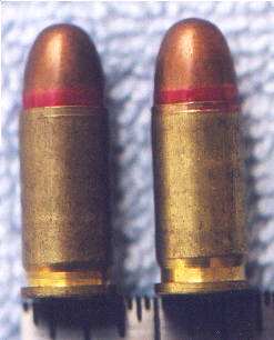 Original & Collectible Ammo:
