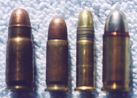 Original & Collectible Ammo: